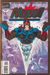 Nova #1 comic books for sale