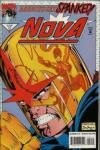 Nova #2 comic books - cover scans photos Nova #2 comic books - covers, picture gallery