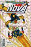 Nova #6 comic books - cover scans photos Nova #6 comic books - covers, picture gallery