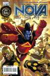 Nova #24 comic books for sale