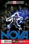 Nova #4 comic books for sale