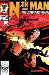 Nth Man The Ultimate Ninja Comic Books. Nth Man The Ultimate Ninja Comics.
