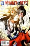 Number of the Beast #4 cheap bargain discounted comic books Number of the Beast #4 comic books