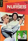 Nurses comic books