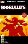 100 Bullets #64 comic books for sale