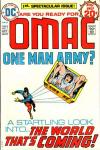 OMAC #1 Comic Books - Covers, Scans, Photos  in OMAC Comic Books - Covers, Scans, Gallery