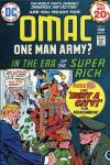 OMAC #2 comic books for sale