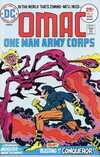 OMAC #4 Comic Books - Covers, Scans, Photos  in OMAC Comic Books - Covers, Scans, Gallery
