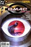 OMAC Project comic books