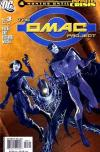 OMAC Project #3 Comic Books - Covers, Scans, Photos  in OMAC Project Comic Books - Covers, Scans, Gallery