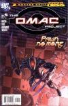 OMAC Project #5 Comic Books - Covers, Scans, Photos  in OMAC Project Comic Books - Covers, Scans, Gallery