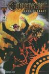 Obergeist: Ragnarok Highway #4 Comic Books - Covers, Scans, Photos  in Obergeist: Ragnarok Highway Comic Books - Covers, Scans, Gallery
