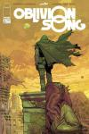 Oblivion Song Comic Books. Oblivion Song Comics.