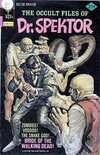 Occult Files of Dr. Spektor #17 Comic Books - Covers, Scans, Photos  in Occult Files of Dr. Spektor Comic Books - Covers, Scans, Gallery