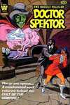 Occult Files of Dr. Spektor #25 Comic Books - Covers, Scans, Photos  in Occult Files of Dr. Spektor Comic Books - Covers, Scans, Gallery