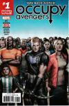 Occupy Avengers comic books
