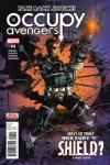 Occupy Avengers #4 comic books for sale