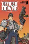 Officer Downe #1 comic books for sale