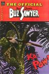 Official Buz Sawyer comic books