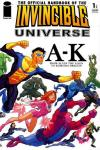 Official Handbook of the Invincible Universe comic books