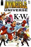 Official Handbook of the Invincible Universe #2 comic books for sale