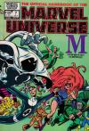 Official Handbook of the Marvel Universe #7 comic books - cover scans photos Official Handbook of the Marvel Universe #7 comic books - covers, picture gallery