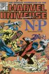 Official Handbook of the Marvel Universe #8 Comic Books - Covers, Scans, Photos  in Official Handbook of the Marvel Universe Comic Books - Covers, Scans, Gallery