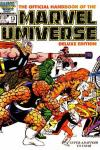 Official Handbook of the Marvel Universe #13 comic books - cover scans photos Official Handbook of the Marvel Universe #13 comic books - covers, picture gallery