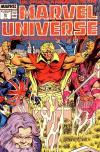 Official Handbook of the Marvel Universe #20 comic books - cover scans photos Official Handbook of the Marvel Universe #20 comic books - covers, picture gallery