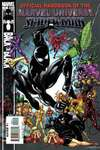 Official Handbook of the Marvel Universe: Spider-Man Back in Black comic books