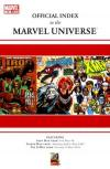 Official Index to the Marvel Universe #10 comic books for sale