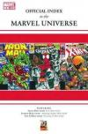 Official Index to the Marvel Universe #9 comic books for sale