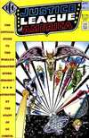Official Justice League of America Index #2 cheap bargain discounted comic books Official Justice League of America Index #2 comic books