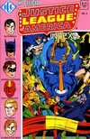 Official Justice League of America Index #4 cheap bargain discounted comic books Official Justice League of America Index #4 comic books