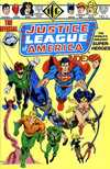 Official Justice League of America Index #5 comic books - cover scans photos Official Justice League of America Index #5 comic books - covers, picture gallery