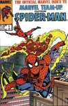 Official Marvel Index to Marvel Team-Up #1 Comic Books - Covers, Scans, Photos  in Official Marvel Index to Marvel Team-Up Comic Books - Covers, Scans, Gallery