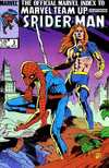 Official Marvel Index to Marvel Team-Up #3 comic books - cover scans photos Official Marvel Index to Marvel Team-Up #3 comic books - covers, picture gallery