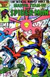 Official Marvel Index to Marvel Team-Up #5 comic books - cover scans photos Official Marvel Index to Marvel Team-Up #5 comic books - covers, picture gallery