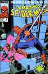 Official Marvel Index to the Amazing Spider-Man #3 comic books - cover scans photos Official Marvel Index to the Amazing Spider-Man #3 comic books - covers, picture gallery