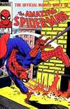 Official Marvel Index to the Amazing Spider-Man #5 comic books - cover scans photos Official Marvel Index to the Amazing Spider-Man #5 comic books - covers, picture gallery