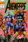 Official Marvel Index to the Avengers #3 comic books for sale
