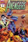 Official Marvel Index to the Avengers #4 comic books for sale