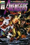 Official Marvel Index to the Avengers #5 comic books for sale