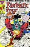 Official Marvel Index to the Fantastic Four #12 Comic Books - Covers, Scans, Photos  in Official Marvel Index to the Fantastic Four Comic Books - Covers, Scans, Gallery