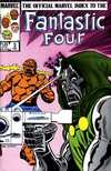 Official Marvel Index to the Fantastic Four #3 comic books - cover scans photos Official Marvel Index to the Fantastic Four #3 comic books - covers, picture gallery