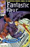 Official Marvel Index to the Fantastic Four #8 comic books for sale