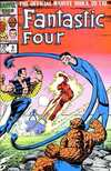 Official Marvel Index to the Fantastic Four #9 comic books - cover scans photos Official Marvel Index to the Fantastic Four #9 comic books - covers, picture gallery