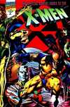 Official Marvel Index to the X-Men #2 Comic Books - Covers, Scans, Photos  in Official Marvel Index to the X-Men Comic Books - Covers, Scans, Gallery