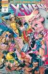 Official Marvel Index to the X-Men #5 Comic Books - Covers, Scans, Photos  in Official Marvel Index to the X-Men Comic Books - Covers, Scans, Gallery