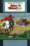 Official Prince Valiant #6 comic books for sale